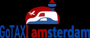 logo GoTaxi Amsterdam